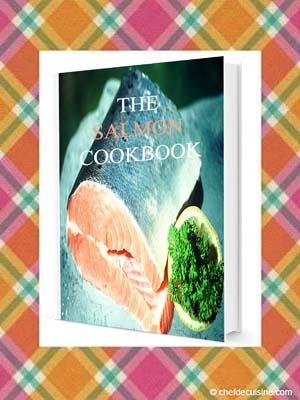 Salmon Ecookbook